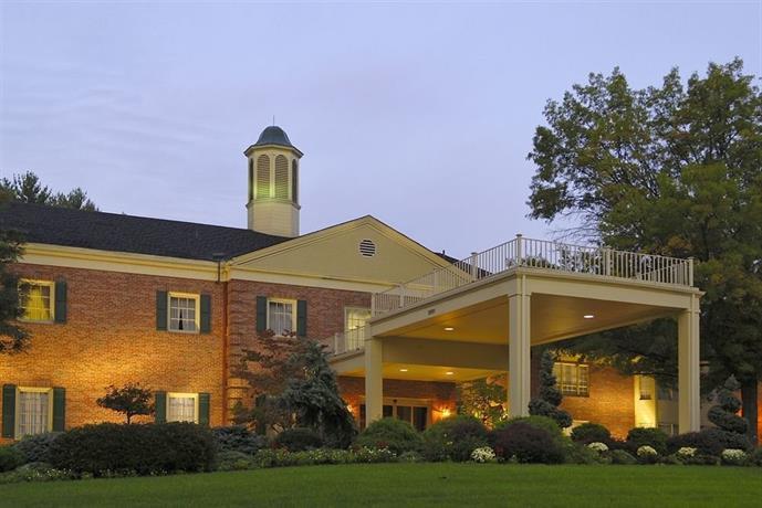 Ohio University Inn & Conference Center