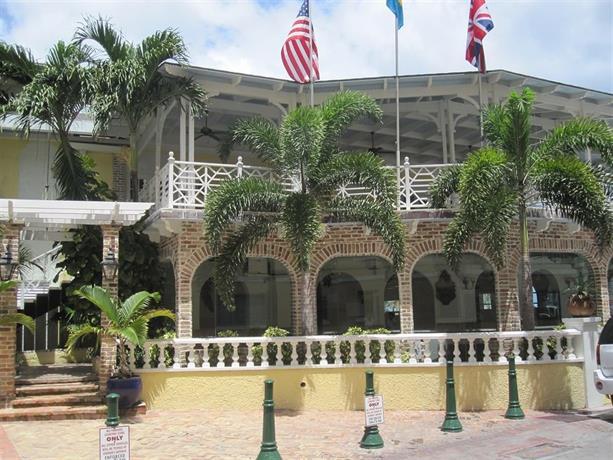 El Greco Hotel Nassau