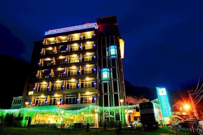 Shante Hotel Shitou