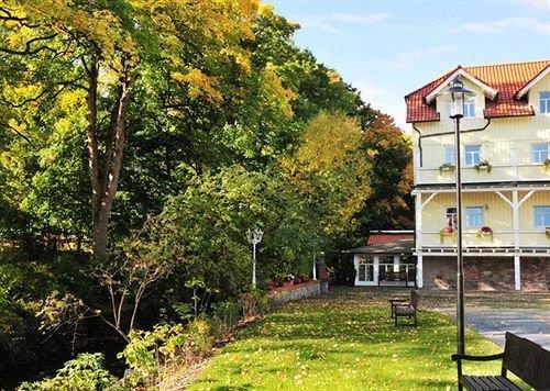 Hotel Schlosspalais Wernigerode