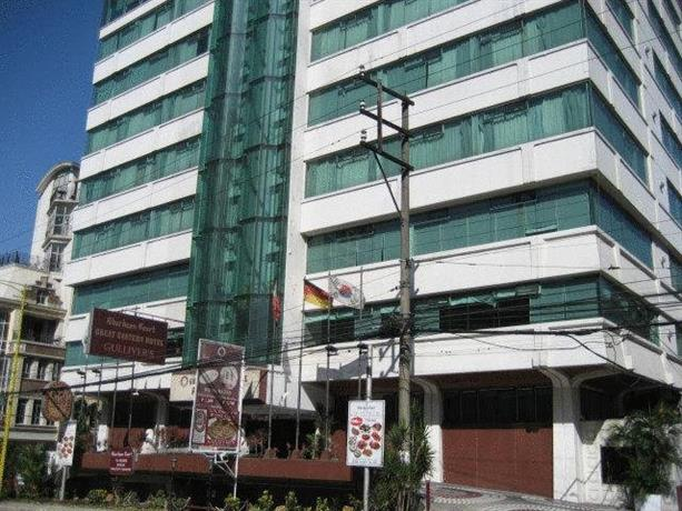 Great Eastern Hotel Quezon City