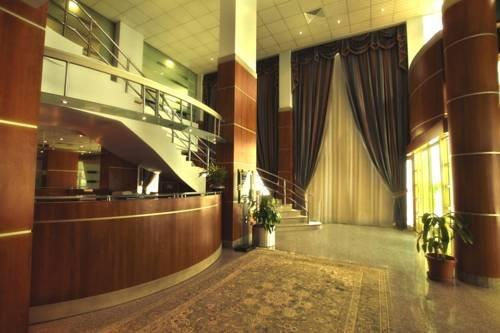 Al Seef Hotel Doha