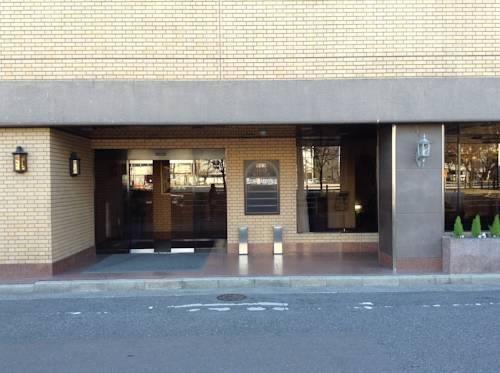 Reisenkaku Hotel Kawabata