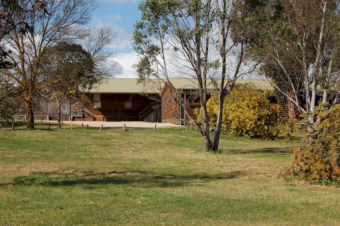 Merrijig Lodge