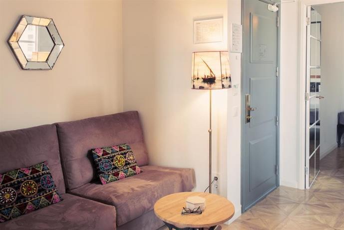 Casa Gracia Bcn Suites