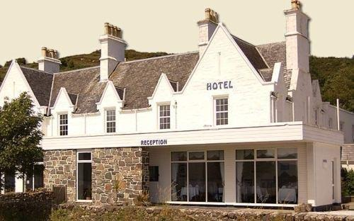 Balmacara Hotel Kyle of Lochalsh