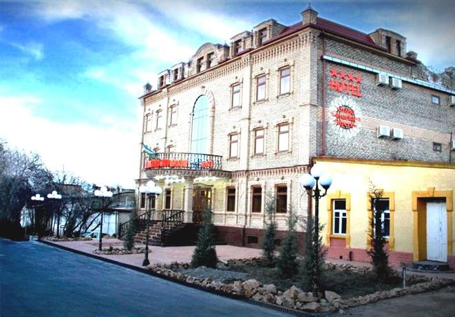 Grand Samarkand Superior Hotel