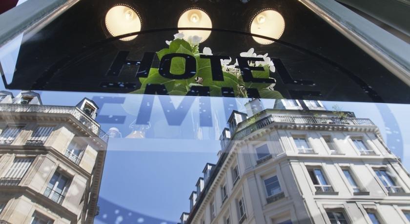 Hotel Emile Paris