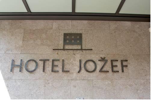 Hotel Jozef