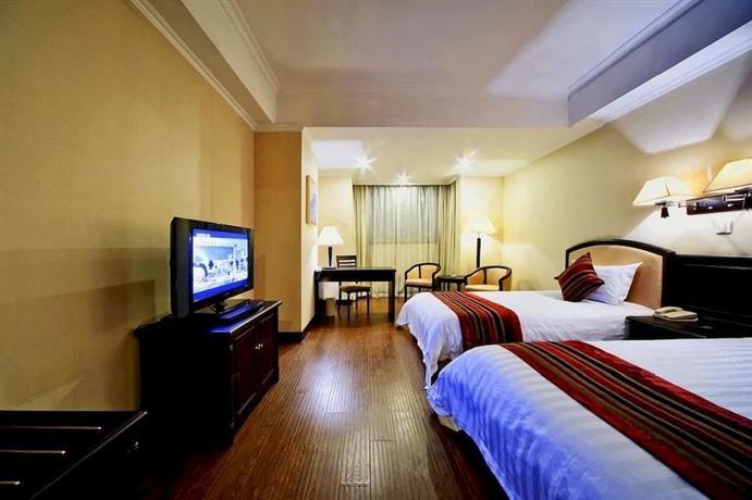 Yue Hotel Shanghai