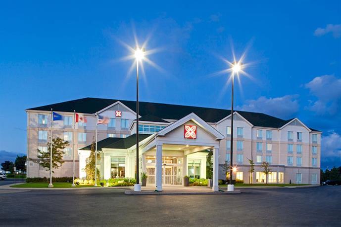 Hilton Garden Inn Niagara-On-The-Lake - Reservations.com