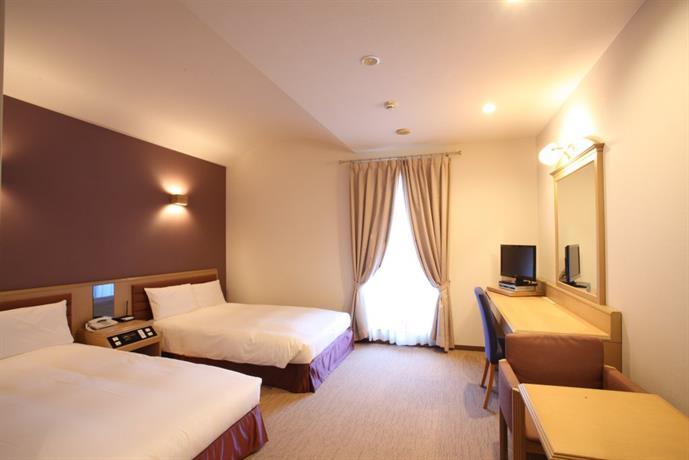 Hotel Dynasty Sapporo