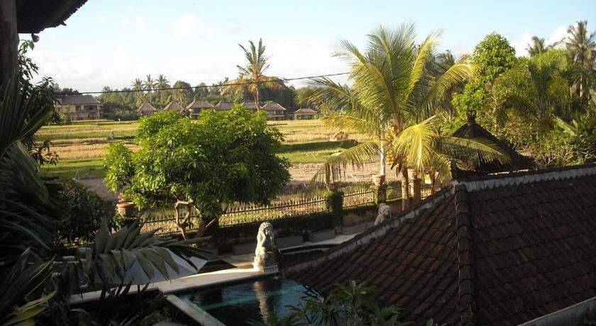 Puri Padi Resort