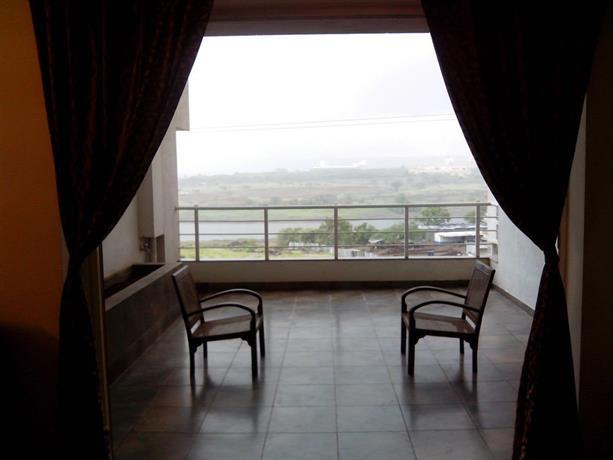 Amigo Serviced Apartments - Kharadi