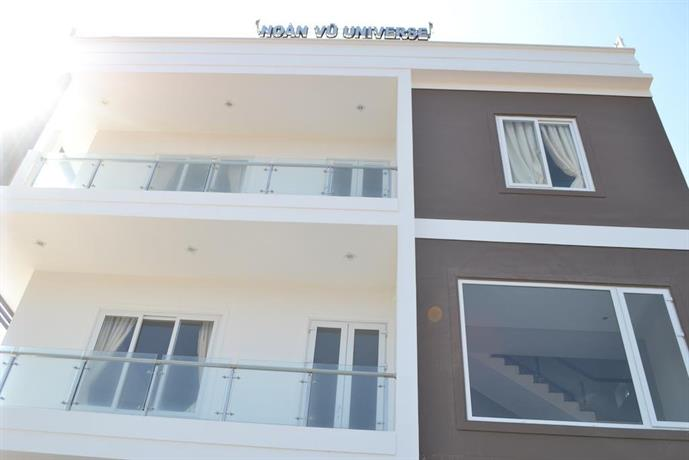 Hoan Vu Universe Hotel