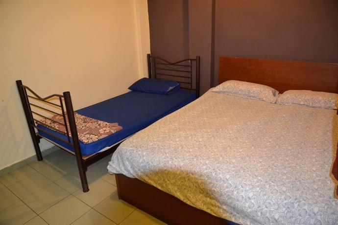 Hotel Indah Kuala Terengganu