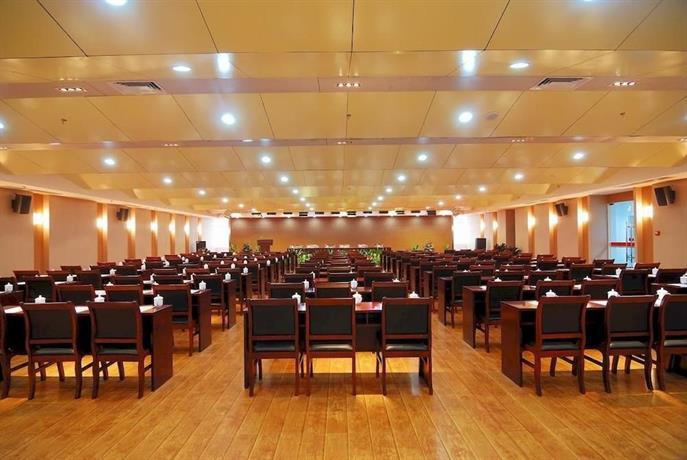 Binjiangge Hotel