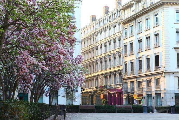 Hotel des Celestins