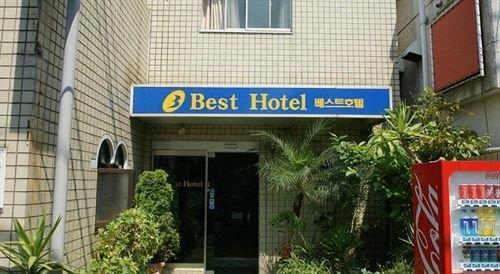 Best Hotel Tokyo