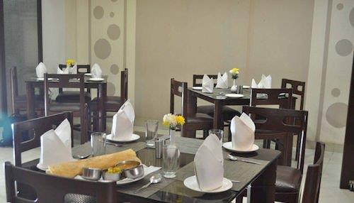 Hotel Tourist Deluxe New Delhi