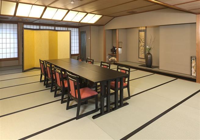 Arashiyama Onsen Saishiki no Yado Hanaikada