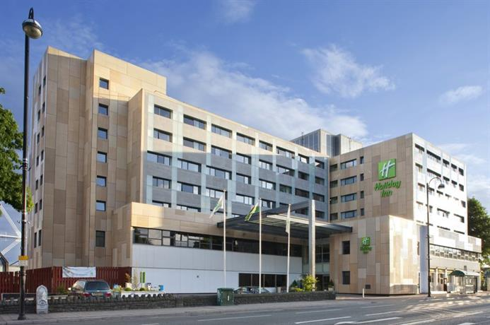 Holiday Inn Cardiff City
