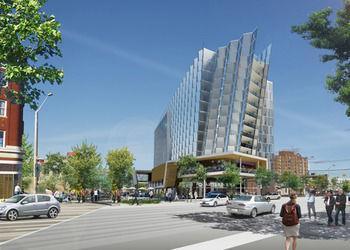 Hyatt Place Edmonton / Downtown