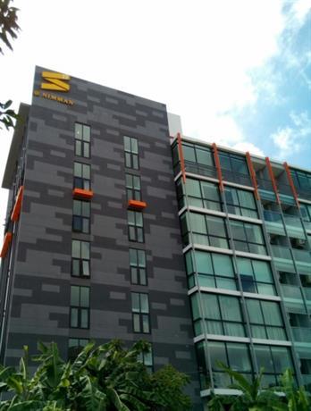 S17 @ Nimman Hotel