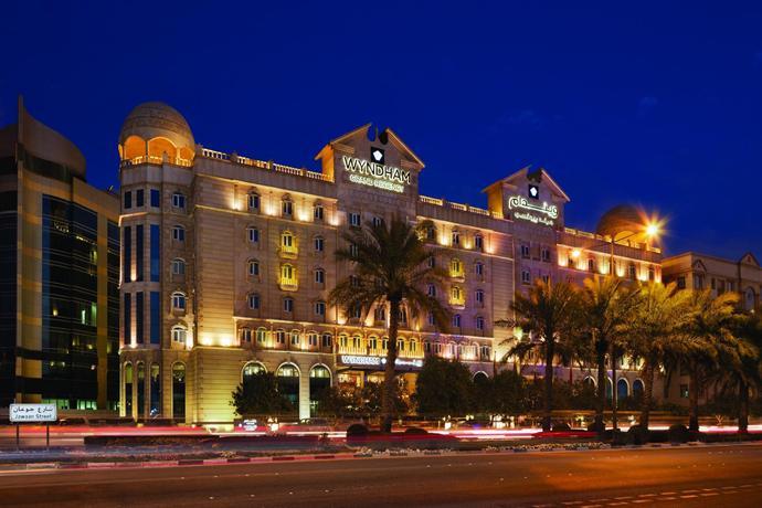 Wyndham Grand Regency Doha