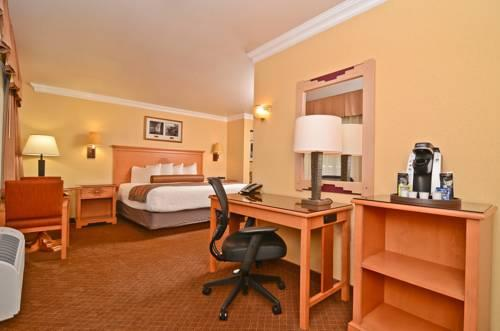Best Western Grand Canyon Squi
