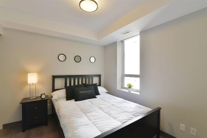 Corporate Stays - Lisgar Street