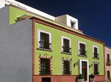 Casa Torres Hotel
