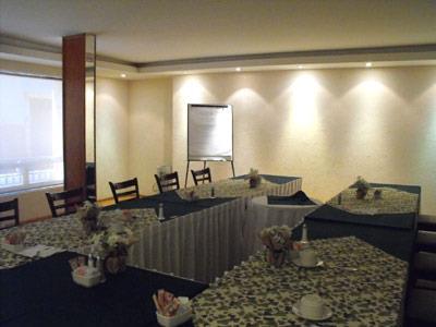 Quality Inn Aguascalientes
