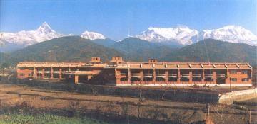 Royal Palm Resort Pokhara