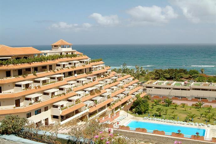 Apartamentos Bahia Playa Puerto de la Cruz