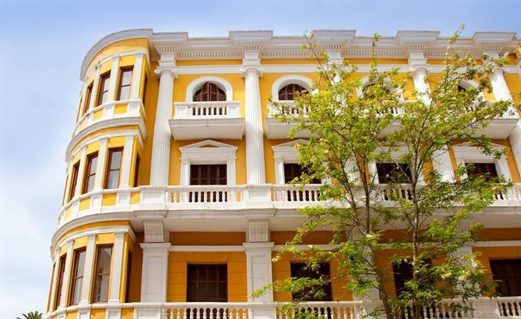 Gran Hotel Montesol Ibiza Curio Collection by Hilton