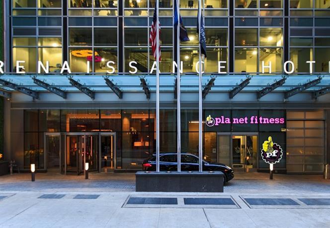 Madison square garden stadium in new york city - Luxury hotels near madison square garden ...