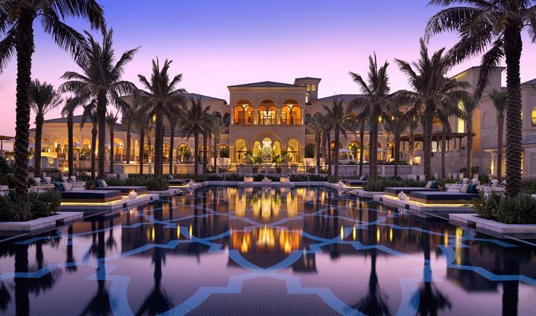 Top 10 luxury hotels dubai 5 star best luxury dubai hotels for Best value luxury hotels