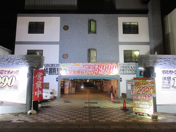Hotel Hoshinosuna Adult Only