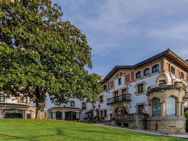 Gran Hotel Durango Spain