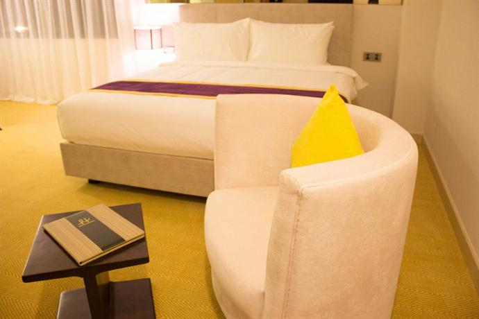 Royce Hotel Kuala Lumpur