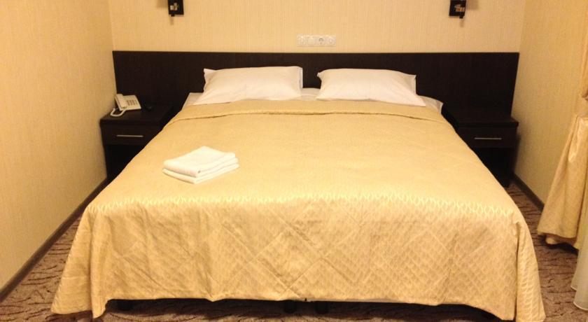 Mini-Hotel Shedrino