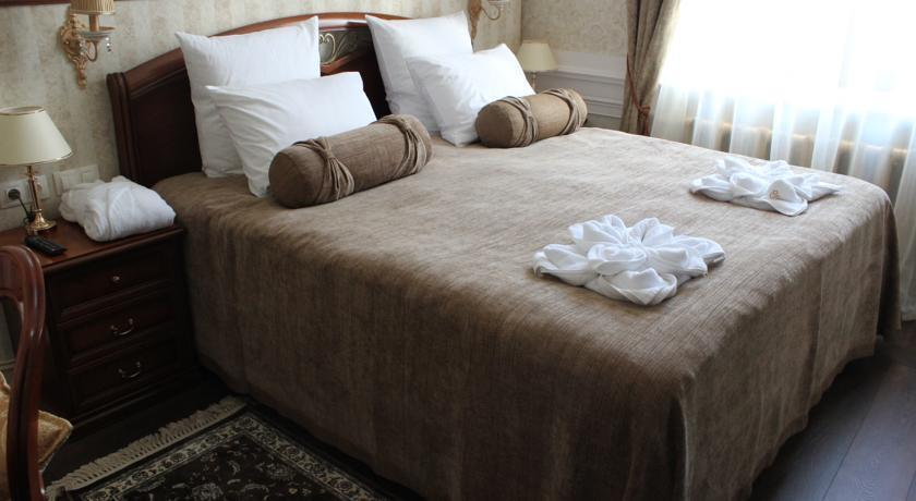 Ekaterina Hotel St Petersburg