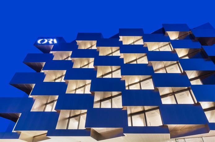 Ora Hotel Incheon