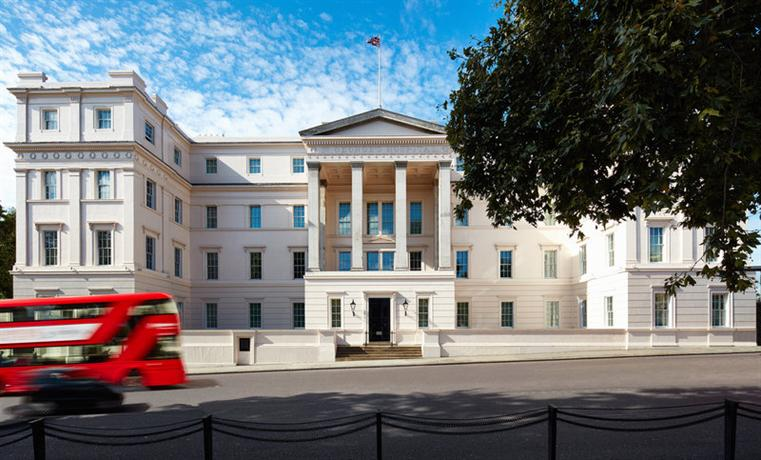 The Lanesborough Is A Destination Hotel Of Note And Has Been Proudly Touted As London S Most Expensive To Date Guest You Can Have Your Pick