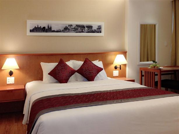 Saigon Hotel Ho Chi Minh City