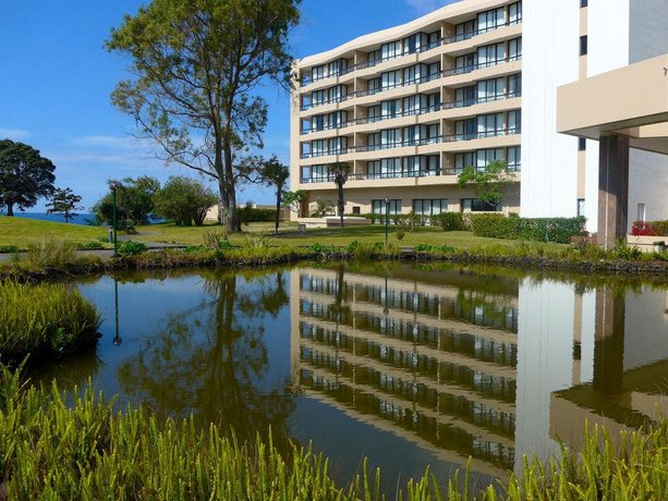 Bahia Palace Hotel