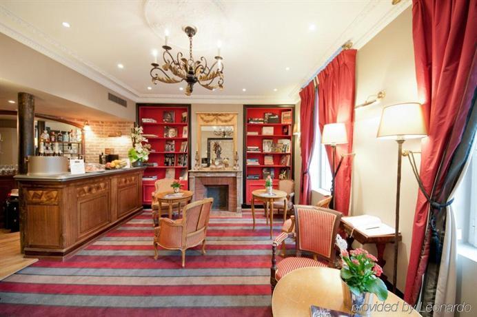 Relais Saint Jacques Hotel Paris