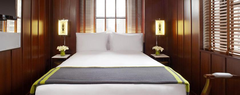 Hudson Central Park A Morgans Hotel