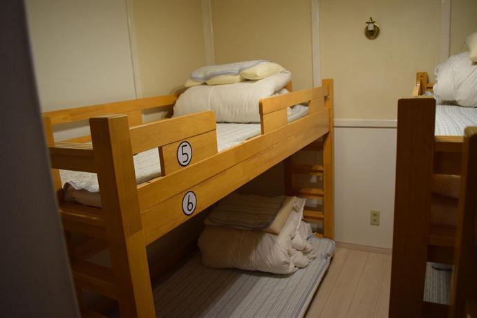 Peace House Suzunami - Hostel